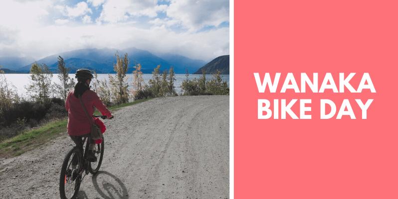 Wanaka Bike Day 5