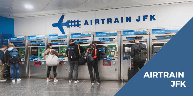 AirTrain JFK 2