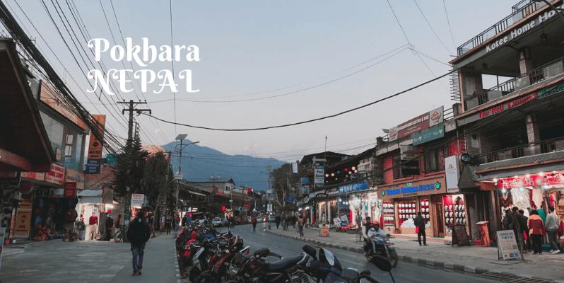Pokhara NEPAL2