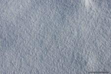 Snow? Or sand? :)