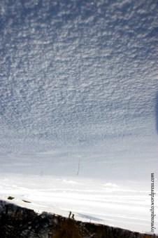 Is it sky....