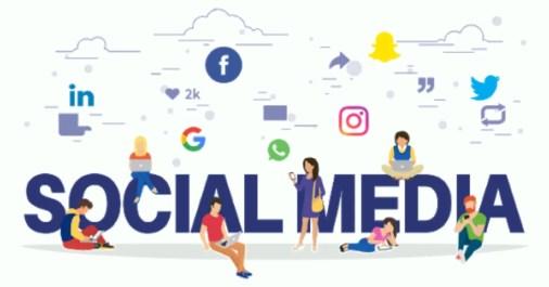 data science application in social media