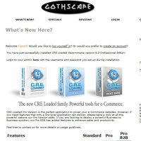 Gothic Gifts Online