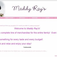 Maddy Ray's