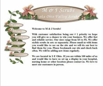 Ohio Valley Scrubs