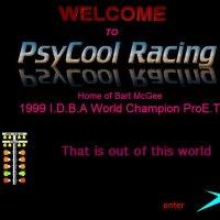 PsyCool Racing