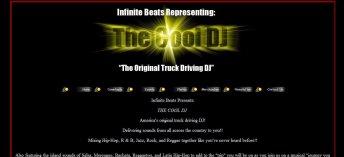 The Cool DJ