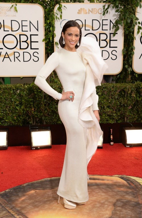 Paula-Patton-2014-Golden-Globe-in-stephane-rolland