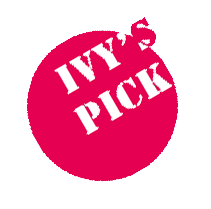 Ivy's pick- purple clear