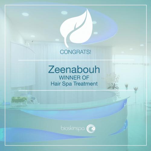 Zeenabouh