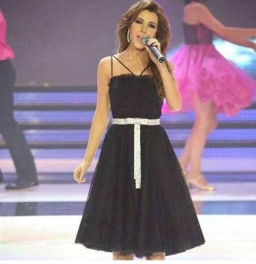 nanvy ajram miss lebanon 2014 2