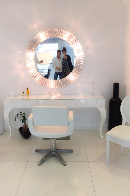 tony sawaya salon