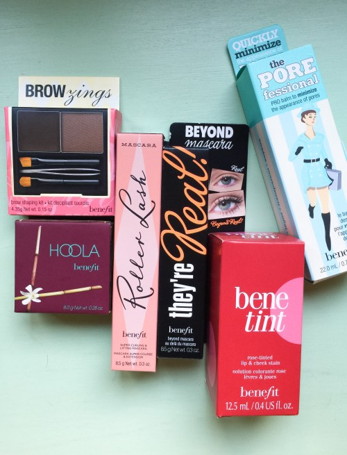 Benefit cosmetics in lebanon ABC