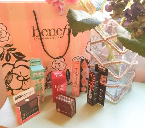 Benefit Cosmetics in Lebanon