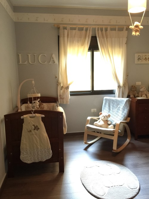 nursery lebanon mamas and papas