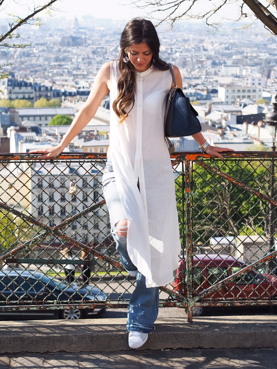 baume&mercier lebanon fashion blogger beauty paris shoot