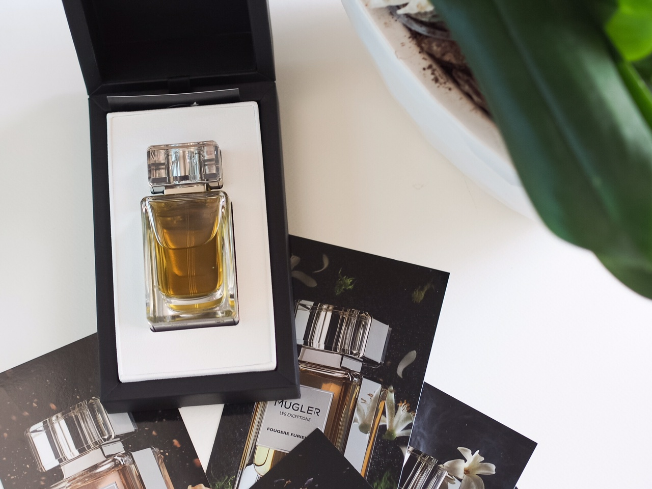 mugler les exceptions review orient express