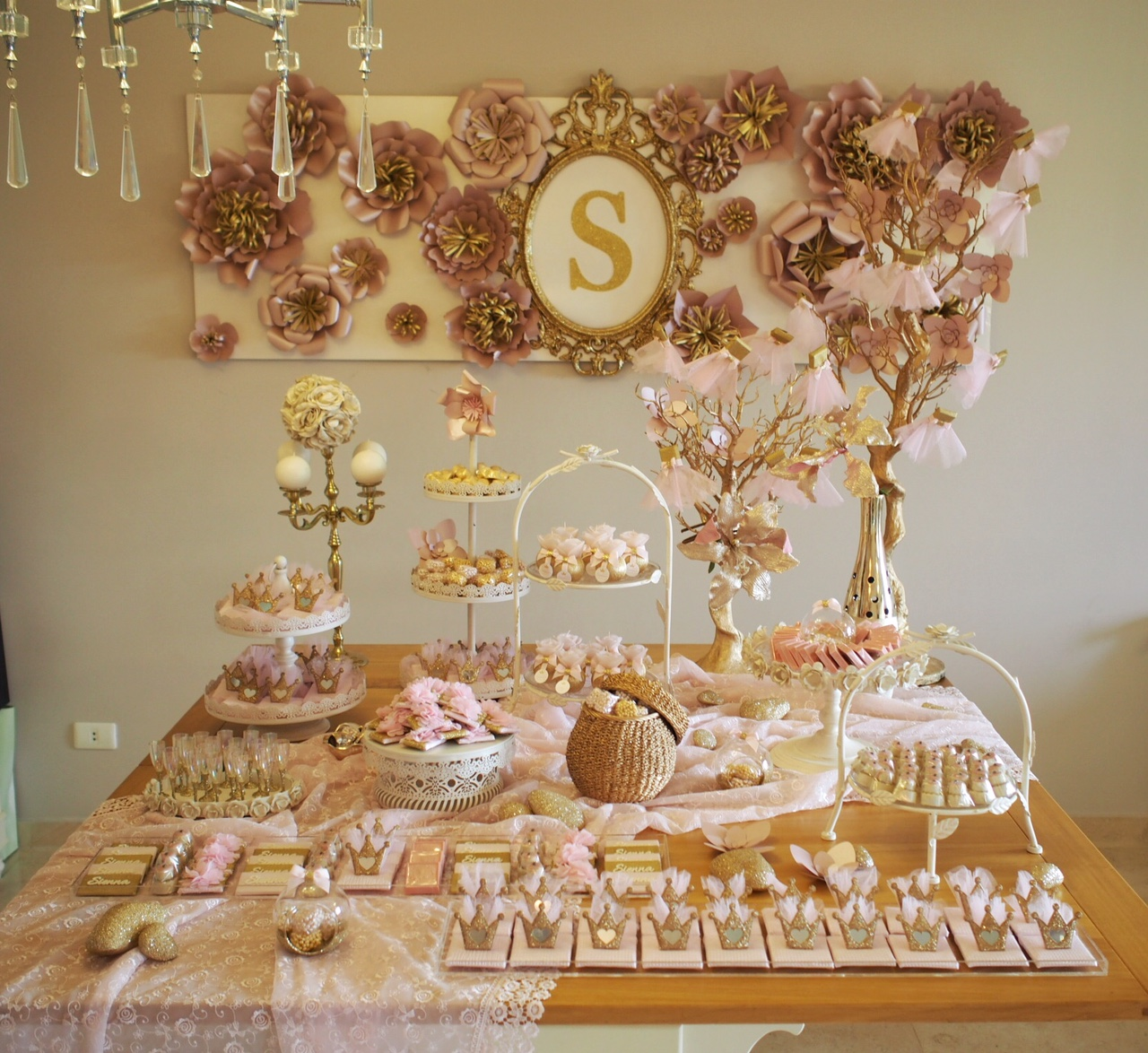 Ivy says lebanon 39 s lifestyle beauty and fashion blog for Baby tray decoration