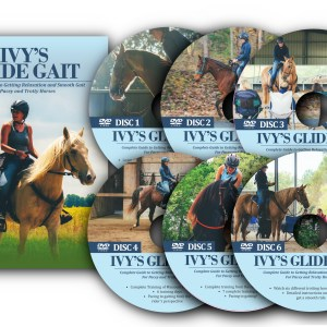 Gait training dvd