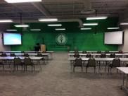 Coliseum Campus, Room 1640