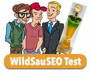 WildsauSEO Contest