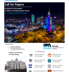 Call for papers Warsaw 2020