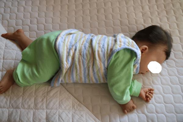 子どもの睡眠時間に悩む!