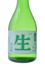 岩波 本醸造 生酒