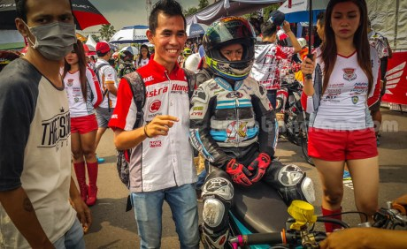 Honda dream cup Malang 2016 (7)