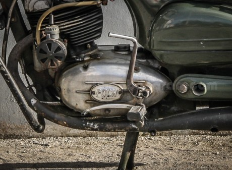 puch Motorcycles (2)
