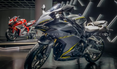 Honda all new CBR250RR 2017 (19)