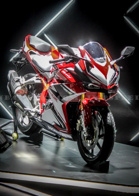 Honda all new CBR250RR 2017 (40)