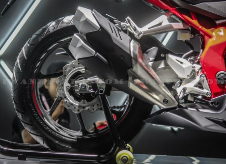 Honda all new CBR250RR 2017 (62)