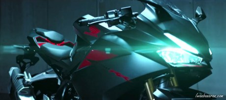 all new Honda CBR250RR (1)