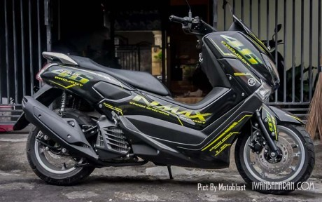 yamaha-nmax-vr46-project-10