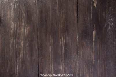 Oud steigerhout - bruin