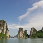 Ha-Ha-Ha Long Bay