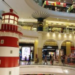 Around the World in Bangkok's Terminal 21 and Grande Centre Point T21