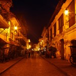 Ilocos Adventure Pt3: Stepping Back in Time in Vigan