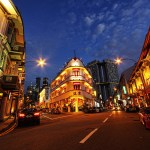 Favorite Streets: Keong Saik Road in Singapore's Chinatown