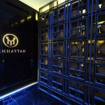 For Grown-Ups Only: Cocktail Brunch at Manhattan Bar in Regent Singapore