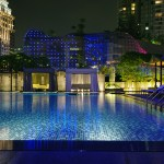 Singapore Marriott Tang Plaza: Luxurious Hotel In the Heart of Orchard Road