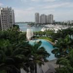 Hotel Review: W Singapore – Sentosa Cove