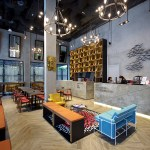 Hotel Yan – A Hipster Boutique Hotel in Singapore's Jalan Besar District