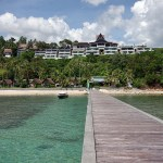 Hotel Review: Intercontinental Samui Baan Taling Ngam Resort