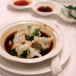 New Dimsum Creations in Shang Palace at Shangri-La Singapore
