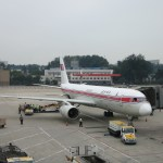 Flying to North Korea: Air Koryo (Beijing to Pyongyang)