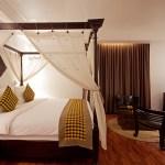 Hotel Review: La Rose Suites Phnom Penh