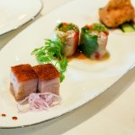 Cassia at Capella Singapore: Weekend Dimsum Brunch