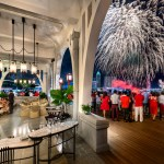 Singapore Hotel Christmas Brunches & Dinners to Check Out in 2016